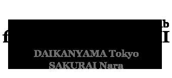 K's Club fukushima KASUMI Daikanyama Tokyo -福島かすみのケイズクラブ-